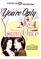 You're Only Young Once - DVD cover (xs thumbnail)