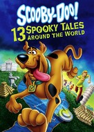 """Scooby-Doo! Mystery Incorporated"" - DVD cover (xs thumbnail)"