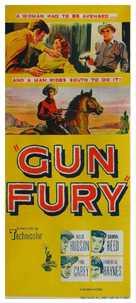 Gun Fury - Australian Movie Poster (xs thumbnail)