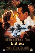 Casablanca - Movie Poster (xs thumbnail)