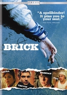 Brick - DVD cover (xs thumbnail)