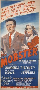 Dillinger - Australian Movie Poster (xs thumbnail)