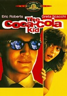 The Coca-Cola Kid - Movie Cover (xs thumbnail)