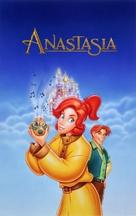 Anastasia - German Movie Cover (xs thumbnail)
