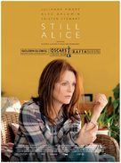 Still Alice - French Movie Poster (xs thumbnail)