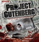 Project Gutenberg - Hong Kong Movie Poster (xs thumbnail)
