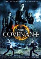 The Covenant - DVD cover (xs thumbnail)