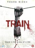 Train - Danish DVD cover (xs thumbnail)
