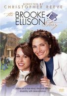 The Brooke Ellison Story - Movie Cover (xs thumbnail)