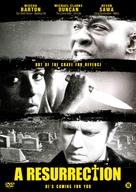 A Resurrection - Dutch DVD movie cover (xs thumbnail)