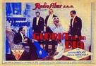 Morning Glory - Spanish Movie Poster (xs thumbnail)