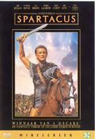 Spartacus - Dutch Movie Cover (xs thumbnail)