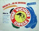 The Vicious Circle - Movie Poster (xs thumbnail)