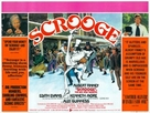 Scrooge - British Movie Poster (xs thumbnail)
