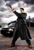 """Torchwood"" - Movie Poster (xs thumbnail)"