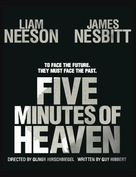Five Minutes of Heaven - Movie Poster (xs thumbnail)