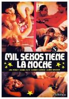 Mil sexos tiene la noche - Spanish Movie Poster (xs thumbnail)