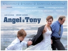 Angèle et Tony - British Movie Poster (xs thumbnail)