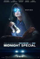 Midnight Special - Movie Poster (xs thumbnail)