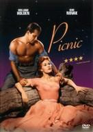 Picnic - DVD cover (xs thumbnail)