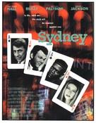Sydney - Movie Poster (xs thumbnail)