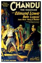 Chandu the Magician - Movie Poster (xs thumbnail)