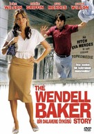 The Wendell Baker Story - Turkish Movie Cover (xs thumbnail)