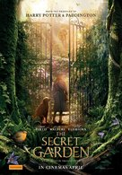 The Secret Garden - Australian Movie Poster (xs thumbnail)