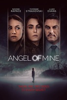 Angel of Mine - DVD movie cover (xs thumbnail)