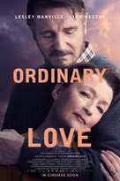 Ordinary Love - British Theatrical movie poster (xs thumbnail)