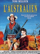 Quigley Down Under - French Movie Poster (xs thumbnail)