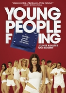 Young People Fucking - Canadian DVD cover (xs thumbnail)