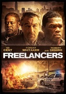 Freelancers - Movie Cover (xs thumbnail)