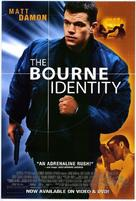 The Bourne Identity - Movie Poster (xs thumbnail)