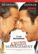 Anger Management - Swedish Movie Cover (xs thumbnail)