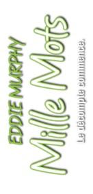 A Thousand Words - French Logo (xs thumbnail)