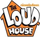 """The Loud House"" - Logo (xs thumbnail)"