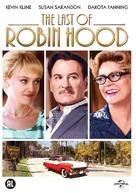The Last of Robin Hood - Dutch DVD cover (xs thumbnail)