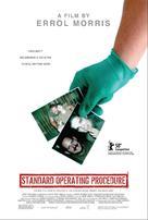 Standard Operating Procedure - Movie Poster (xs thumbnail)
