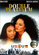 Double Platinum - French Movie Cover (xs thumbnail)