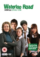 """Waterloo Road"" - British DVD cover (xs thumbnail)"