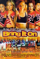 Bring It On - Movie Poster (xs thumbnail)