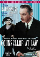 Counsellor at Law - Movie Cover (xs thumbnail)