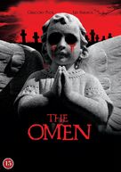 The Omen - Danish DVD cover (xs thumbnail)