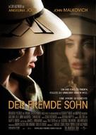 Changeling - German Movie Poster (xs thumbnail)
