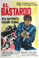 I bastardi - Argentinian Movie Poster (xs thumbnail)