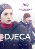 Djeca - Bosnian Movie Poster (xs thumbnail)