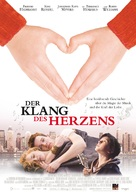 August Rush - German Movie Poster (xs thumbnail)