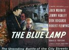 The Blue Lamp - British Movie Poster (xs thumbnail)