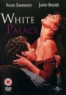 White Palace - British DVD cover (xs thumbnail)